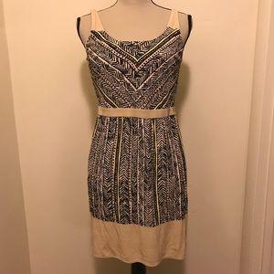 The Loft dress